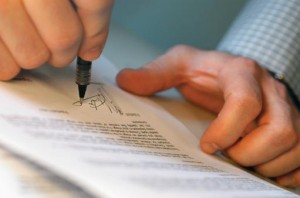 The Closing (Part 3 of 3): The Mechanics of Signing Documents at a Real Estate Closing